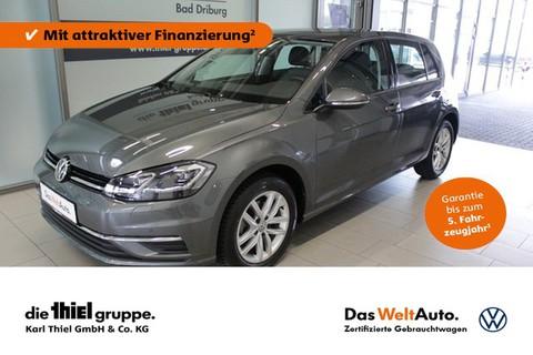 Volkswagen Golf 2.0 TDI VII Comfortline