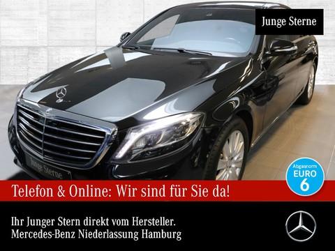 Mercedes-Benz S 500 ° Airmat Burmester