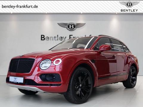 Bentley Bentayga V8 MY18 von BENTLEY FRANKFURT