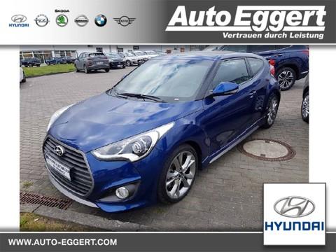 Hyundai Veloster 1.6 Premium Turbo