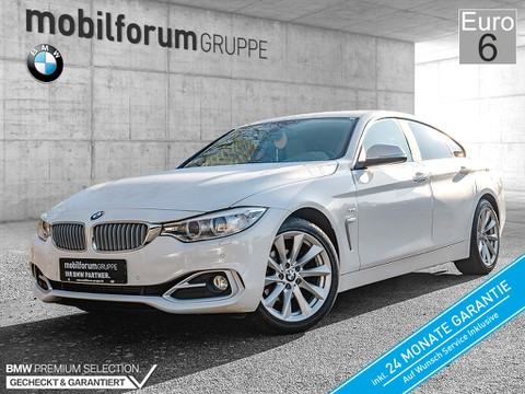 BMW 420 Gran Coupe undefined