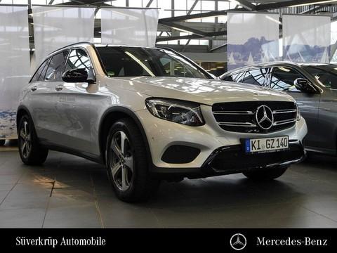 Mercedes GLC 300 Exclusive AMG NIGHT