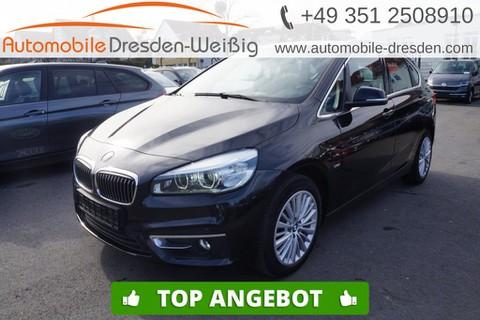 BMW 218 Active Tourer d xDrive Luxury Line
