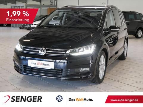 Volkswagen Touran 2.0 TDI Highline Family Business