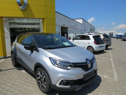Renault Captur dCi 110 Edition