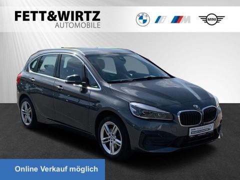 BMW 218 Active Tourer HiFi 17