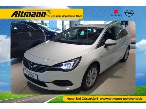 Opel Astra Sports Tourer Elegance Licht