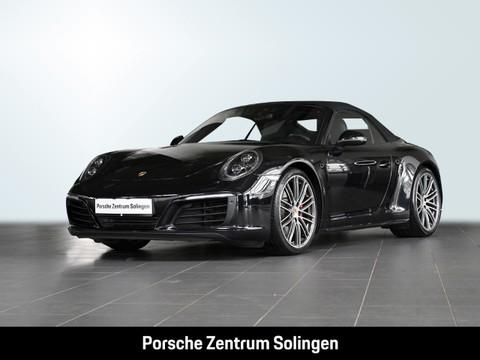 Porsche 991 911 4S Cabrio 20 Turbo