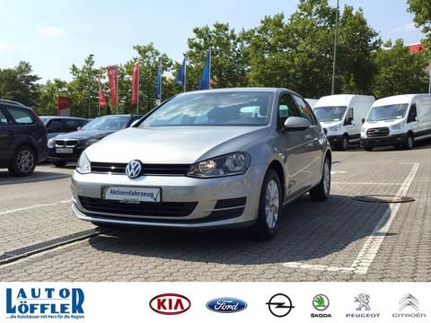 Volkswagen Golf 1.2 TSI VII - 5T