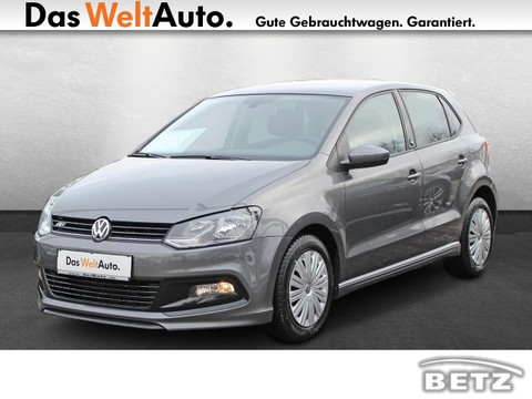 Volkswagen Polo 1.2 TSI R-Line