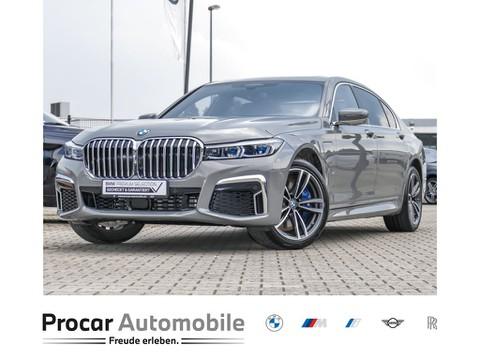 BMW 745 Le xDrive M SPORT DA PROF MASSAGE LASERLICHT