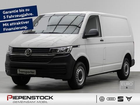 Volkswagen T6 2.0 TDI EcoProfi 1 Transporter Kasten