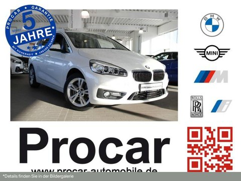BMW 220 Gran Tourer xDrive Lux H&K