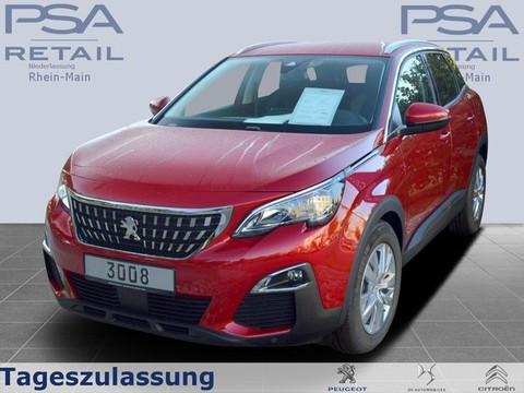 Peugeot 3008 130 Stop & Start Active