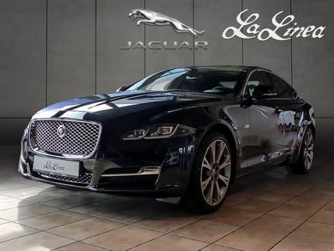 Jaguar XJ 3.0 V6 Portfolio AWD Automatik