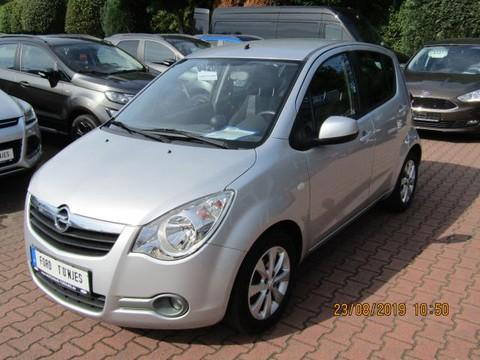 Opel Agila B Edition