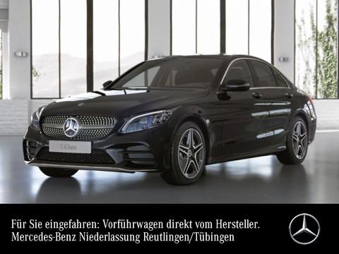 Mercedes-Benz C 300 AMG