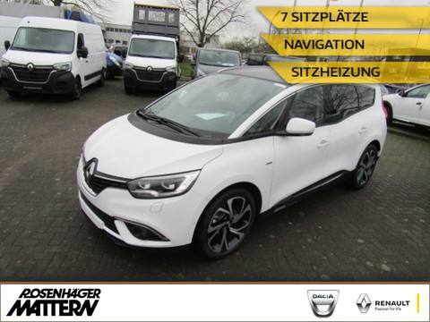 Renault Grand Scenic IV TCe 160