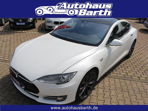Tesla Model S 1.9 P85D Perfomance Charge Free AUTOP 2