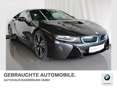 BMW i8 Harman BSI 5 60 20