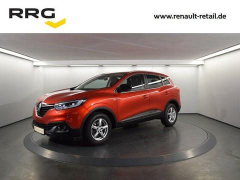 Renault Kadjar EDITION TCe HEIZUNG