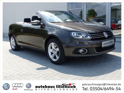 Volkswagen Eos 2.0 TDI Cabrio