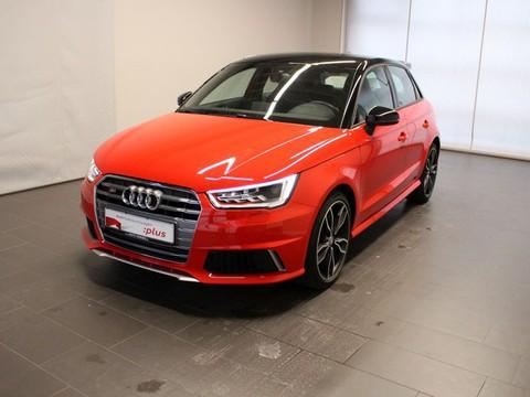 Audi S1 Sportback qua Optikp Int Ext