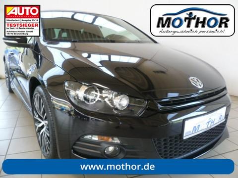 Volkswagen Scirocco 1.4 TSI Life PanoDach 1