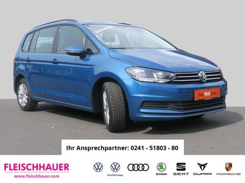 Volkswagen Touran 1.0 TSI Comfortline