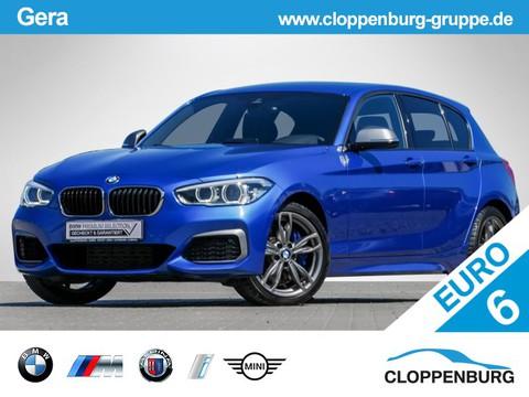 BMW M135 i xDrive Driving