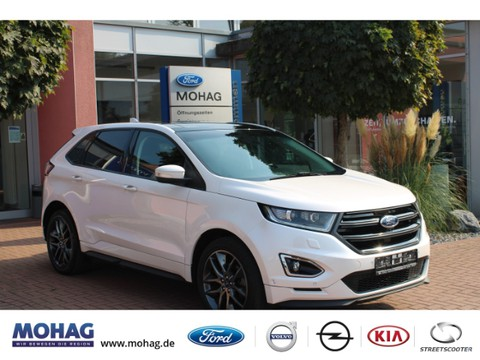 Ford Edge 2.0 TDCI E6 VollLED TWA