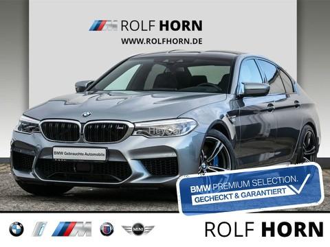 BMW M5 xDrive H&K Komfortzug
