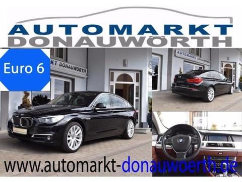 BMW 530 Gran Turismo Luxury Line PanoDach