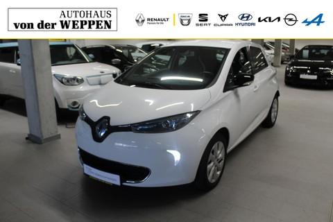 Renault ZOE Int 22kwhöglich