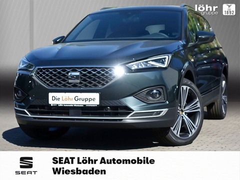 Seat Tarraco 2.0 TDI Xcellence (EURO 6d-)