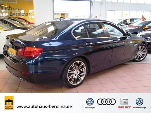 BMW 530 d Sport