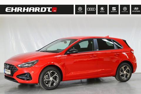 Hyundai i30 1.5 FL T INTRO EDITION