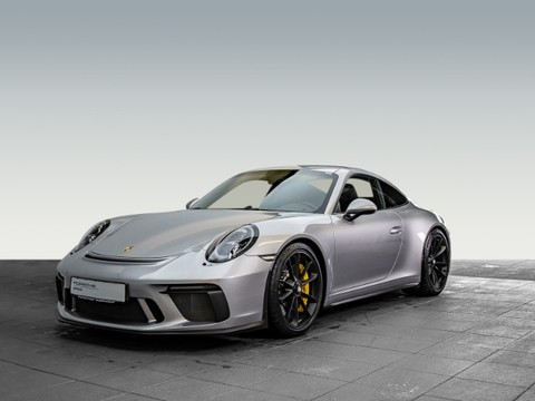Porsche 991 4.0 911 GT3 Liftsystem
