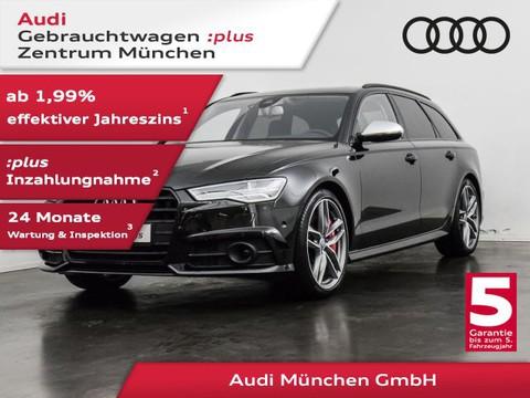 Audi S6 4.0 TFSI Avant B&Oadv