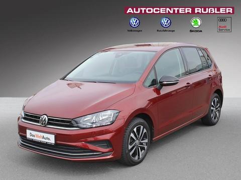 Volkswagen Golf Sportsvan 1.5 Comfortline CL Bt110 TSID7F