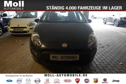 Fiat Punto Evo 1.2 8V Pop Start&Stopp