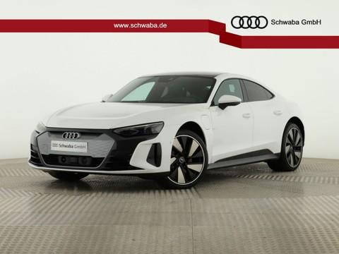Audi e-tron GT quattro HdUp AllLenk