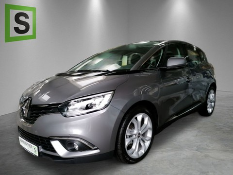 Renault Scenic BLUE dCi 120 BUSINESS EDITION
