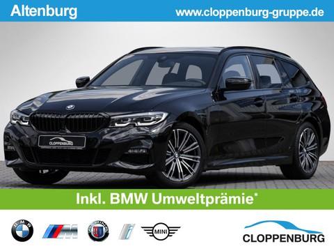 BMW 320 d xDrive Tour 448 - ohne Anz 1 Service GRATIS M-Sport