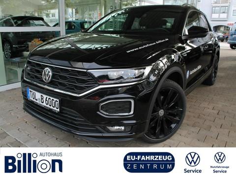 "Volkswagen T-Roc 2.0 TSI Sport OPF ""R-Line"""