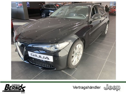 Alfa Romeo Giulia 2.0 Turbo 16V AT8 Super