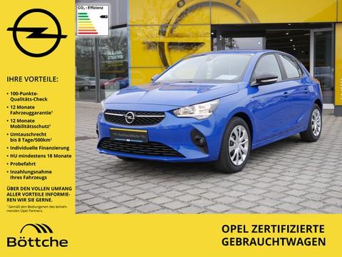 Opel Corsa 1.2 Turbo Edition