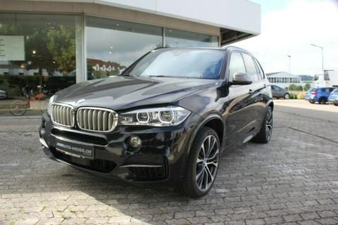 BMW X5 M50 dA Pro HiFi-HK
