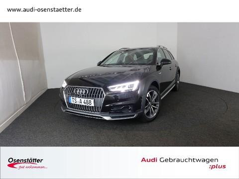 Audi A4 Allroad 3.0 TDI qu As