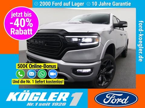 Dodge RAM 5.7 1500 CrewCab Limited Night Ed 2021